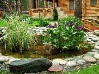 Живописный водоем является идеальным местом для настоящего отдыха.  Только таким образом Вы по-настоящему можете...